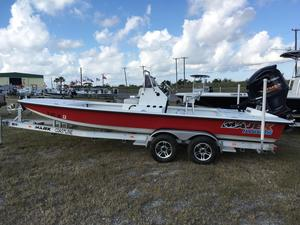 Used Majek Illusion Center Console Fishing Boat For Sale