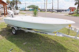 New Dragonfly DGB Saltwater Fishing Boat For Sale