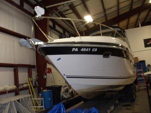 Used Four Winns 288 Vista Cruiser Boat For Sale