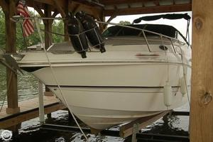 Used Chaparral 240 Express Cruiser Boat For Sale