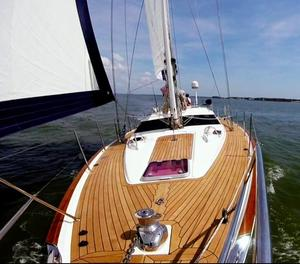 Used Oyster 46 Cruiser Sailboat For Sale