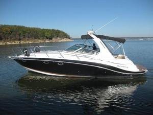 Used Four Winns 358 Vista Cruiser Boat For Sale