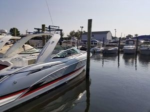 Used Formula 310 FX5 Bowrider Boat For Sale