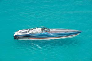 New Formula 353 Fastech High Performance Boat For Sale