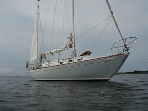 Used Irwin Yawl 31 Yawl Sailboat For Sale