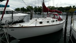 Used Tartan 34 Antique and Classic Boat For Sale