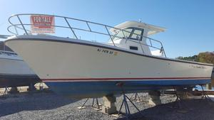 Used True World Marine 28 Center Console Fishing Boat For Sale