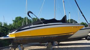Used Regal 24 Fasdeck RX High Performance Boat For Sale