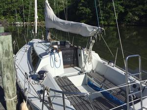 Used Kirie Beneteau Jeanneau Elite Sloop Sailboat For Sale