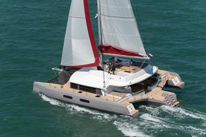 New Neel 65 Trimaran Sailboat For Sale