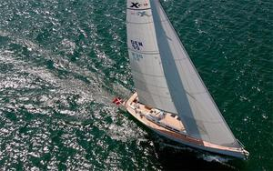 New X-Yachts XC 50 Racer and Cruiser Sailboat For Sale