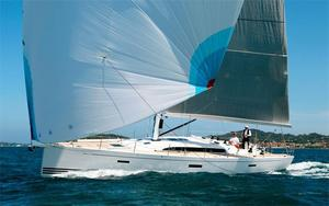 New X-Yachts XP 50 Racer and Cruiser Sailboat For Sale