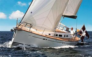 New X-Yachts XC 45 Racer and Cruiser Sailboat For Sale