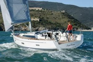 Used X-Yachts X-4.3 Racer and Cruiser Sailboat For Sale