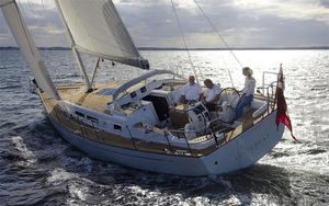 New X-Yachts XC 38 Shoal Draft Option Racer and Cruiser Sailboat For Sale