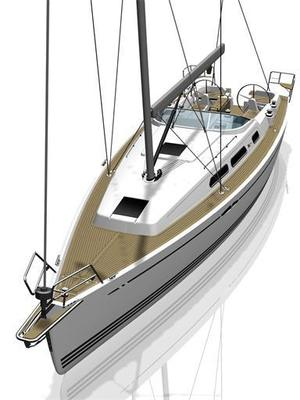 New X-Yachts XC 35 Racer and Cruiser Sailboat For Sale