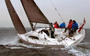 New X-Yachts XP 33 Racer and Cruiser Sailboat For Sale