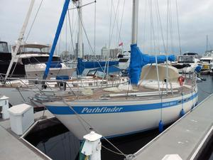 Used Nautor Swan Cutter Sailboat For Sale