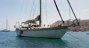 Used Young Sun Cutter Sailboat For Sale