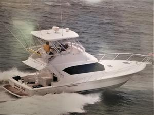 Used Wellcraft 400 Wellcraft/riviera Coastal Convertible Fishing Boat For Sale