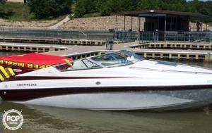 Used Crownline 225 CCR Cruiser Boat For Sale