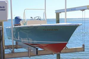 Used Seacraft Sf-20 Center Console Fishing Boat For Sale