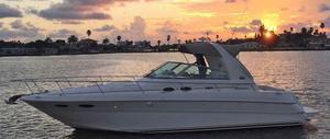 Used Sea Ray 310 Sundancer Motor Yacht For Sale