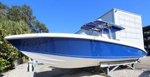 Used Spectre 37 SF Center Console Fishing Boat For Sale
