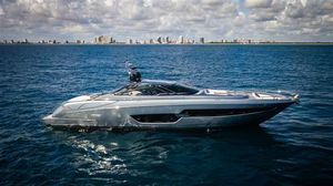 New Riva 88' Florida Motor Yacht For Sale
