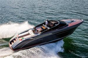 Used Riva 38' Rivamare Express Cruiser Boat For Sale