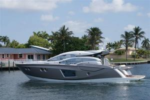Used Sessa C 54 Express Cruiser Boat For Sale