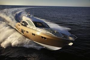 New Sessa C68 Express Cruiser Boat For Sale