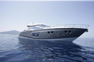 New Sessa C54 Express Cruiser Boat For Sale