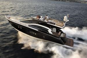 New Sessa Fly 54 Motor Yacht For Sale
