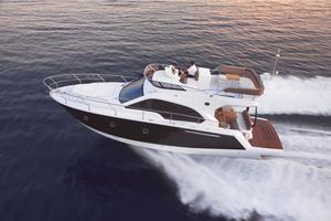 New Sessa Marine Fly 42 Flybridge Boat For Sale
