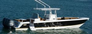 New Contender 39 LS Center Console Fishing Boat For Sale