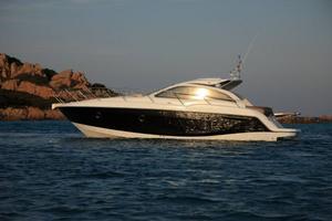 New Sessa C38 Express Cruiser Boat For Sale