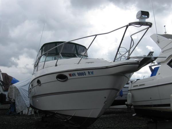 Used Maxum 2800 SCR Cruiser Boat For Sale