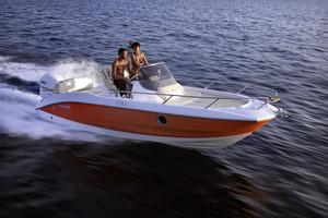 New Sessa Marine Key Largo 20 Cuddy Cabin Boat For Sale
