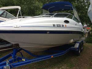 Used Ebbtide 210 Sport Cuddy Cabin Boat For Sale