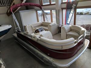 New Avalon 18 LS CRB Pontoon Boat For Sale