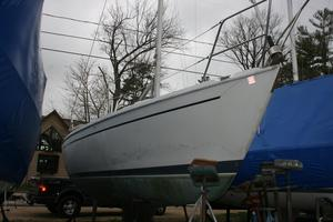 Used Ericson 26 Sloop Sailboat For Sale