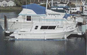 Used Sea Sport 2400 Explorer Sports Fishing Boat For Sale