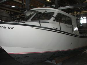 Used Ironwood 25 Sports Fishing Boat For Sale
