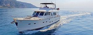 Used Clipper Motor Yachts Cordova 60 Motor Yacht For Sale