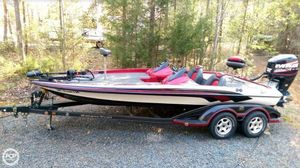 Used Ranger Boats Z 20 Bass Boat For Sale