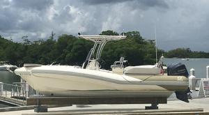 Used Zodiac ENZO Tender Boat For Sale