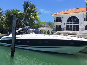 Used Sunseeker Predator 58 Motor Yacht For Sale