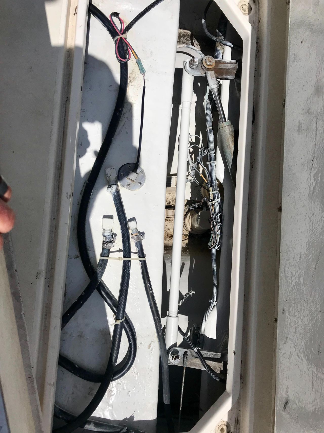2006 Used Strike 29 Center Console Fishing Boat For Sale 79900 Wiring Harness