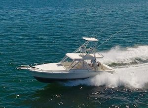 Used Strike 29 Center Console Fishing Boat For Sale